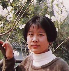 纪念亲人杨润英(麦子)照片